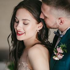 Wedding photographer Kseniya Nenasheva (knenasheva). Photo of 15.04.2018