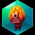 Kaspersky Virus Hunters icon