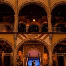 Wedding photographer Alex Huerta (alexhuerta). Photo of 24.06.2018