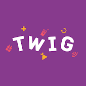 TWIG - Lockscreen Rewards