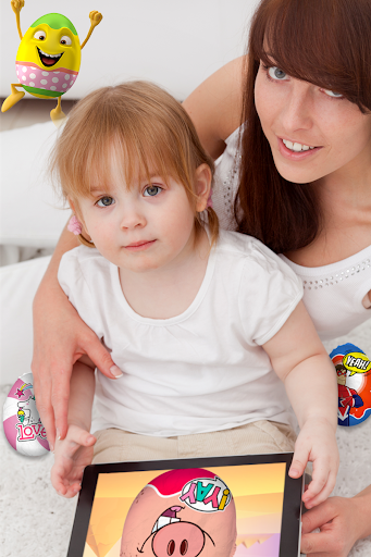 Chocolate Eggs fun for Kids ud83eudd5aud83eudd5a screenshots 6