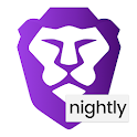 Brave Browser (Nightly) icon