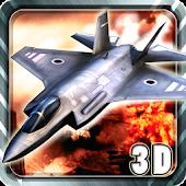 Jet Fighter 3D Battle
