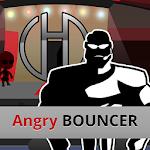 AngryBouncer