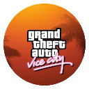 GTA Vice City Popular Games HD New Tab Themes