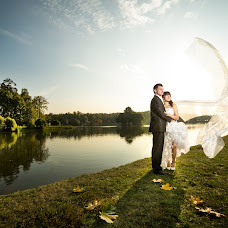 Wedding photographer Roman Divulin (divulin). Photo of 24.11.2014