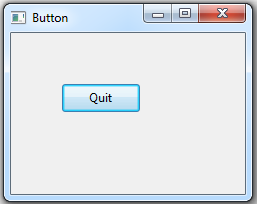 Java SWT - Button