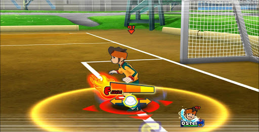 Good Inazuma Eleven Tips app (apk) free download for Android/PC/Windows screenshot