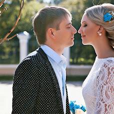 Wedding photographer Anastasiya Leskina (RakelMeller). Photo of 10.10.2015