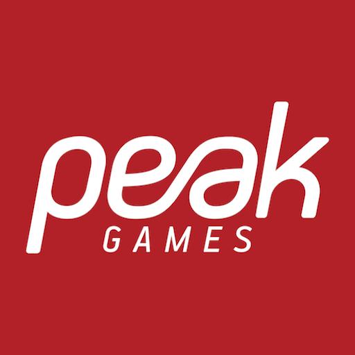 Peak Games avatar image