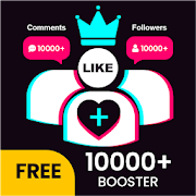 Followers and Likes For tiktok Free
