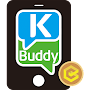 K-Buddy  mobile community APK icon