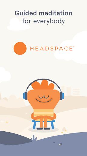 Headspace: Guided Meditation & Mindfulness Screenshot
