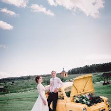 Wedding photographer Anton Mukhachev (AntonMuhachev). Photo of 04.11.2017