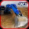 Heavy Excavator Simulator 3D download
