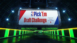 2020 NBA Pick'Em Draft Challenge thumbnail