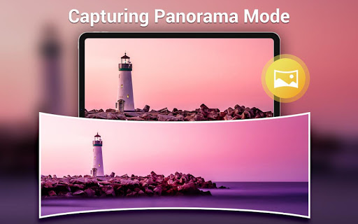 HD Camera for Android 5.0.0.0 screenshots 17