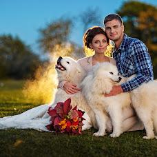 Wedding photographer Ilya Dvoyakovskiy (Fotomario). Photo of 14.09.2015