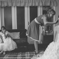 Wedding photographer Aleks Popov (mrspoon). Photo of 27.08.2014