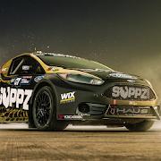 Top Race Car Wallpaper