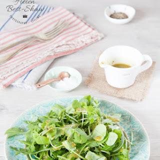 Italian Pesto Salad Dressing Recipes