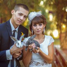 Wedding photographer Elena Ionova (Lionova). Photo of 12.10.2015
