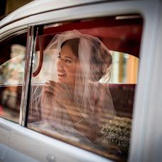 Svatební fotograf Francesco Brunello (brunello). Fotografie z 16.02.2018