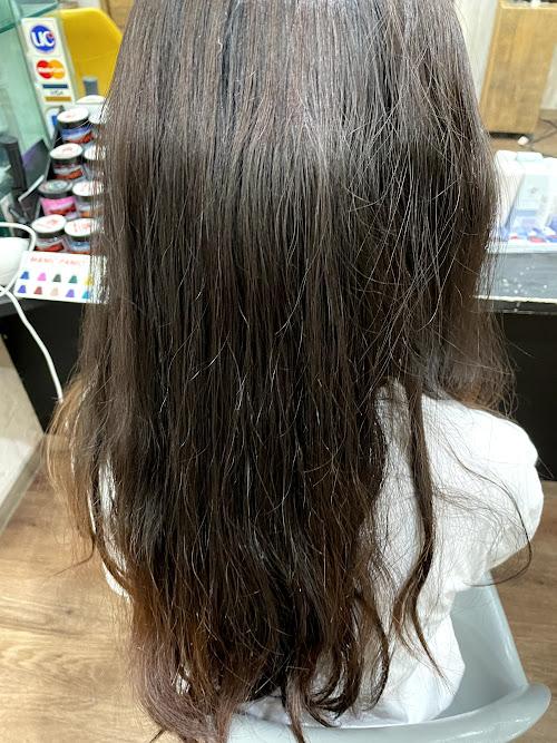 【大阪】髪の毛がもつれる人にはビータークリームとALTOオイルでサラサラになる!?