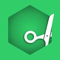 Cuticon Hexa - Icon Pack icon