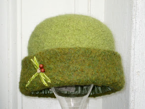 Photo: 2012 Hat #048