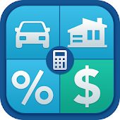 Loan Calculator - Mortgage, EMI, Refinance PRO