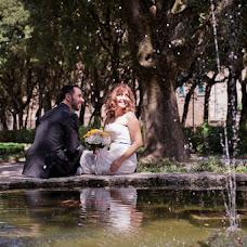 Fotografo di matrimoni Tiziana Nanni (tizianananni). Foto del 08.03.2017