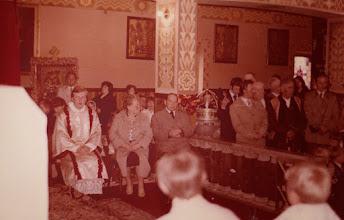 Photo: Prymicje ks.Pawła Skowrona. / 01.06. 1980 r. /  Zdjęcie udostępnił ks. Paweł Skowron.