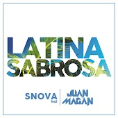Latina Sabrosa (feat. Juan Magan)