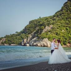 Wedding photographer Marina Karalyunas (ambers). Photo of 11.06.2014