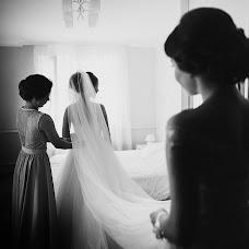 Wedding photographer Dmitro Sheremeta (Sheremeta). Photo of 22.12.2017