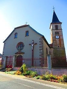 photo de Saint Pierre aux Liens