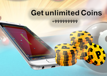 Coins For 8 Ball Pool - náhled