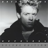 Reckless (30th Anniversary - Deluxe Edition)