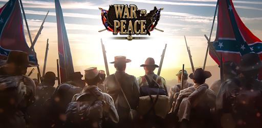 war and peace show deutsch