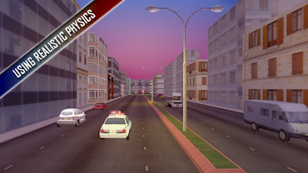 Police Car Driving Simulator 1.1 screenshot 199090