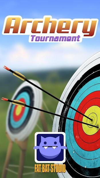 Archery Tournament screenshot 6