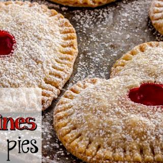 Valentines Hand Pies