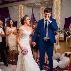 Wedding photographer Tural Huseyn (Turalhuseyn). Photo of 30.10.2017