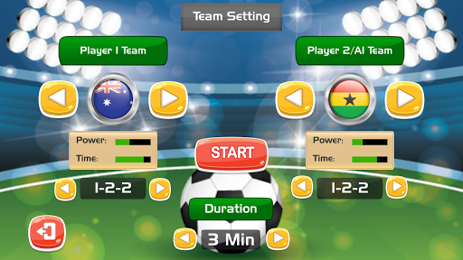 World Cup Tournament  screenshots 3
