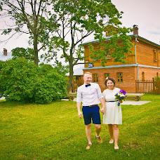 Wedding photographer Veronika Naumovich (VNaumovich). Photo of 05.12.2015