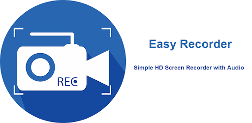 Screen Recorder HD with Audio .APK Preview 0