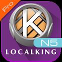 樂客導航王N5 Pro(可離線) icon