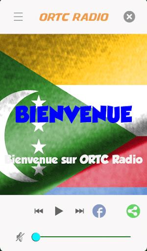 ORTC - Radio Comores