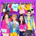 Superstar Family - Celebrity Fashion icon